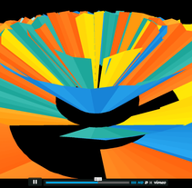 Western Union Global Presence and History . Un proyecto de Dirección de arte y Arquitectura de la información de César Martín Ibáñez  - 13-07-2014