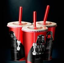 Drink the force. A Br, ing&Identit project by Christian Alberto Rivera Rojas - 20-05-2014