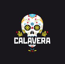 """Serie """"Calaveras"""". Un proyecto de Diseño gráfico e Ilustración de El niño Vudu  - Martes, 19 de agosto de 2014 00:00:00 +0200"""