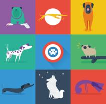 The League of Extraordinary Doggies thumbnail