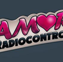 Amor Radiocontrol. Um projeto de Ilustração e Cinema, Vídeo e TV de David Ramos García - 10-03-2012