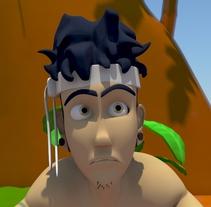 Nuevo proyecto. Un proyecto de Diseño, 3D, Animación y Diseño de automoción de ernesto sanchez gomez         - 06.09.2014