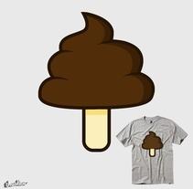 Shit. Un proyecto de Diseño de Alejandro  - Jueves, 18 de septiembre de 2014 00:00:00 +0200