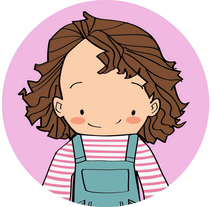 www.etic-etac.com ( Avatares personalizados ). Um projeto de Design de personagens de Laia Netto Gómez         - 09.03.2014