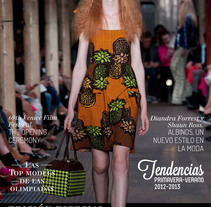 Bossa - Magazine. A Editorial Design project by Nadie Diseña - Sep 21 2012 12:00 AM