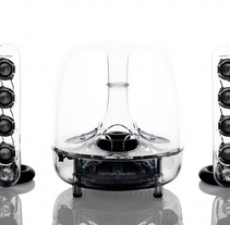 Harman / Kardon. A Advertising, and Photograph project by Luis Castillo - 21-09-2014