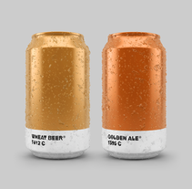 Beer colors. A Packaging project by Txaber Mentxaka - Sep 22 2014 12:00 AM