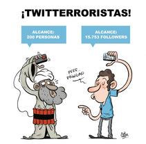 Mi Proyecto del curso Humor gráfico para principiantes. Um projeto de Ilustração de Raúl Salazar - 22-09-2014