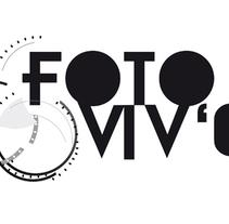 Fotoviv '09. A Graphic Design project by Núria   Zapatero Sánchez         - 23.09.2014