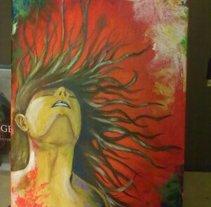 Éxtasis. Um projeto de Pintura de Abel Belmonte LLedó         - 24.09.2014
