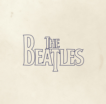 The Beatles - 2012. A Illustration project by Gabriel Suchowolski - 27-05-2012