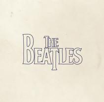 The Beatles - 2012. Un proyecto de Ilustración de Gabriel Suchowolski - 27-05-2012