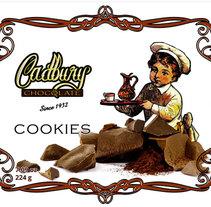 Cadbury. Un proyecto de Publicidad, Br, ing e Identidad y Packaging de Roberto Arróniz Velázquez - 29-09-2014