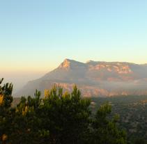 Montañas. Un proyecto de Fotografía de Aina Herrero del Val         - 29.09.2014