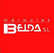 Web Mármoles Belda. Um projeto de Design, Design gráfico e Desenvolvimento Web de Nurinur         - 01.10.2014