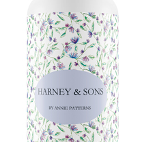 Bote de té, para Harney and Sons. A Design, Illustration, Graphic Design, and Packaging project by ani-var         - 09.10.2014