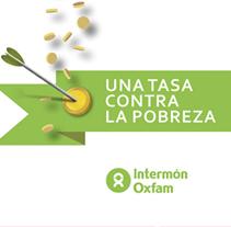Informe Tasa Contra La Pobreza. Un proyecto de Ilustración, Dirección de arte y Diseño editorial de FRANCISCO POYATOS JIMENEZ         - 31.05.2013