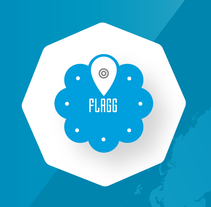 FLAGG (Application WEB MOBILE) . A Br, ing, Identit, and Web Design project by Fernando Carrasco González         - 14.10.2014