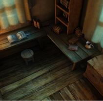 Grafikart domestika for Simulador interiores 3d