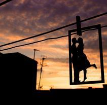 Love is in the air.... Un proyecto de Fotografía de Javier Díaz González - 14-10-2014