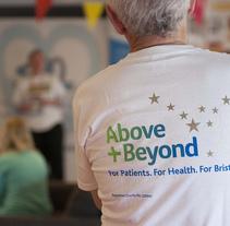 Bristol Volunteers week 2014. Un proyecto de Fotografía de David Macías         - 14.10.2014