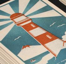 CALENDARIO PIXELBOX 2015. A Design, Graphic Design&Illustration project by Pablo Fernández Tejón - Oct 20 2014 12:00 AM