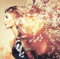 ABC Serrano // Imagen otoño-invierno.. Un proyecto de Diseño de Tony Raya  - Jueves, 30 de octubre de 2014 00:00:00 +0100