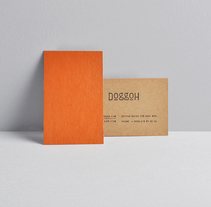 Doggoh. A Br, ing, Identit, and Design project by Tatabi Studio  - 10.30.2014