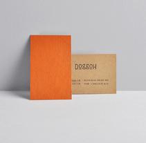 Doggoh. Um projeto de Design, Br e ing e Identidade de Tatabi  Studio          - 29.10.2014