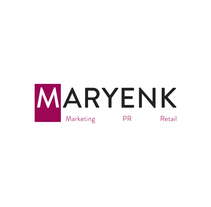 Branding MARYENK Marketing & PR. A Art Direction, Br, ing, Identit, and Graphic Design project by Jorge Garcia Redondo         - 01.11.2014