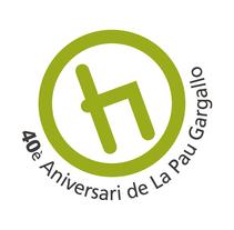 40è Aniversari de la Pau Gargallo. A Design, Photograph, Br, ing, Identit, and Graphic Design project by Ciscu Design  - 14-11-2014