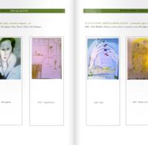 ilustraciones y dibujos. A Illustration project by María Díaz-Llanos Lecuona         - 19.11.2014