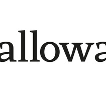 Construye tu palabra: Dalloway. A T, and pograph project by Víctor  Sánchez - May 20 2015 12:00 AM