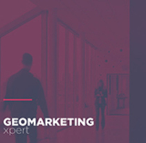 Geomarketing xpert. A Design, Br, ing, Identit, Graphic Design, T, and pograph project by Albert Escrichs©         - 01.12.2014