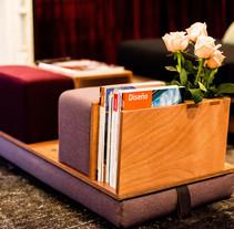 BONIATO. A Design, Architecture, Furniture Design, Interior Architecture&Interior Design project by UNAMO design studio          - 11.12.2014