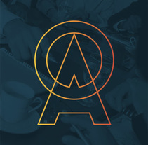 MAV Auditores. Um projeto de Br e ing e Identidade de LOCANDIA Estudio  - 12-12-2014