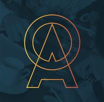 MAV Auditores. A Br, ing&Identit project by LOCANDIA Estudio  - Dec 13 2014 12:00 AM