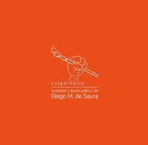 DISEÑO 3D. A 3D project by Diego  M. de Saura         - 12.12.2014