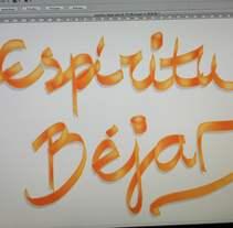 letteringbyLÜ. A Graphic Design project by LÜ Portillo - Dec 18 2014 12:00 AM