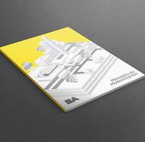 LIBRO MINISTERIO DE MODERNIZACIÓN. A Editorial Design, and Graphic Design project by info - 21-12-2014