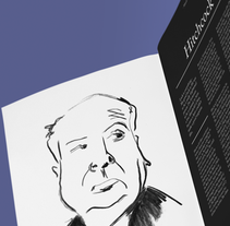 Caricaturas. Um projeto de Ilustração, Design editorial e Artes plásticas de Marina Eiro         - 20.01.2015