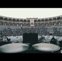 FSO. Um projeto de Música e Áudio de alberto tarrero         - 29.12.2014