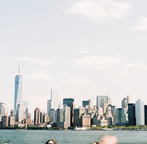 NYC. A Photograph project by Amelia Garcia - 06-01-2015