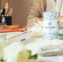 Tarumba. Un proyecto de Dirección de arte, Br, ing e Identidad y Packaging de Salvartes Design         - 07.01.2015