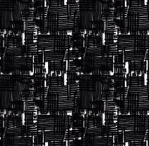 Abstracto/8/Pattern. Um projeto de Design, Ilustração, Design editorial, Moda, Design gráfico, Design de interiores e Packaging de Maria Pagola Domec         - 08.01.2015