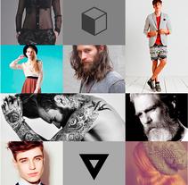 Portfolio:  web PCM. Un proyecto de Diseño Web de pcarpena         - 13.01.2015