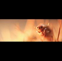 ElDorado. Un proyecto de Cine, vídeo, televisión, Motion Graphics y Post-producción de Isaac Viejo - Lunes, 20 de enero de 2014 00:00:00 +0100