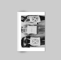 atelier news. Un proyecto de Ilustración, Diseño editorial y Diseño gráfico de monica rivera         - 11.12.2013
