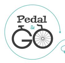 Pedal & GO. Un proyecto de Br, ing e Identidad y Diseño Web de Mimbre Studio  - 04-02-2015