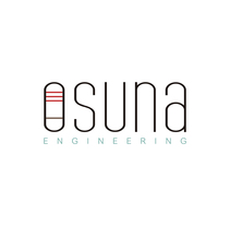 Osuna Engineering. A Graphic Design project by Ángela  Balaguer - 13-05-2014